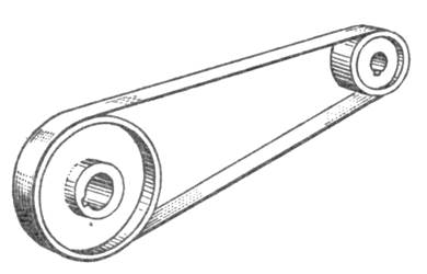 Резиновый поворота конвейера для пакетов передачи